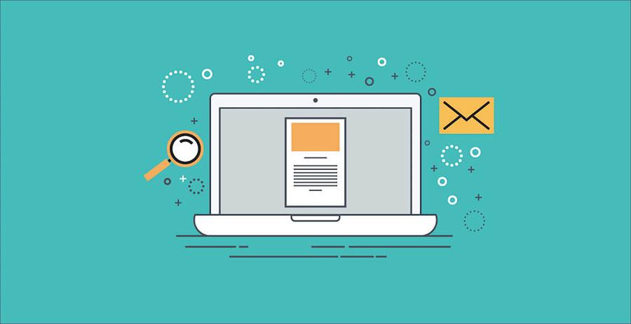 ประโยชน์ของ E-mail Marketing ให้เว็บติดอันดับหน้าแรกในการทำ SEO