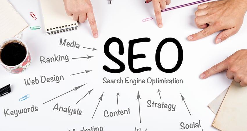 ค่าสถิติในการชมเว็บไซต์ เกี่ยวข้องกับการทำ SEO อย่างไร
