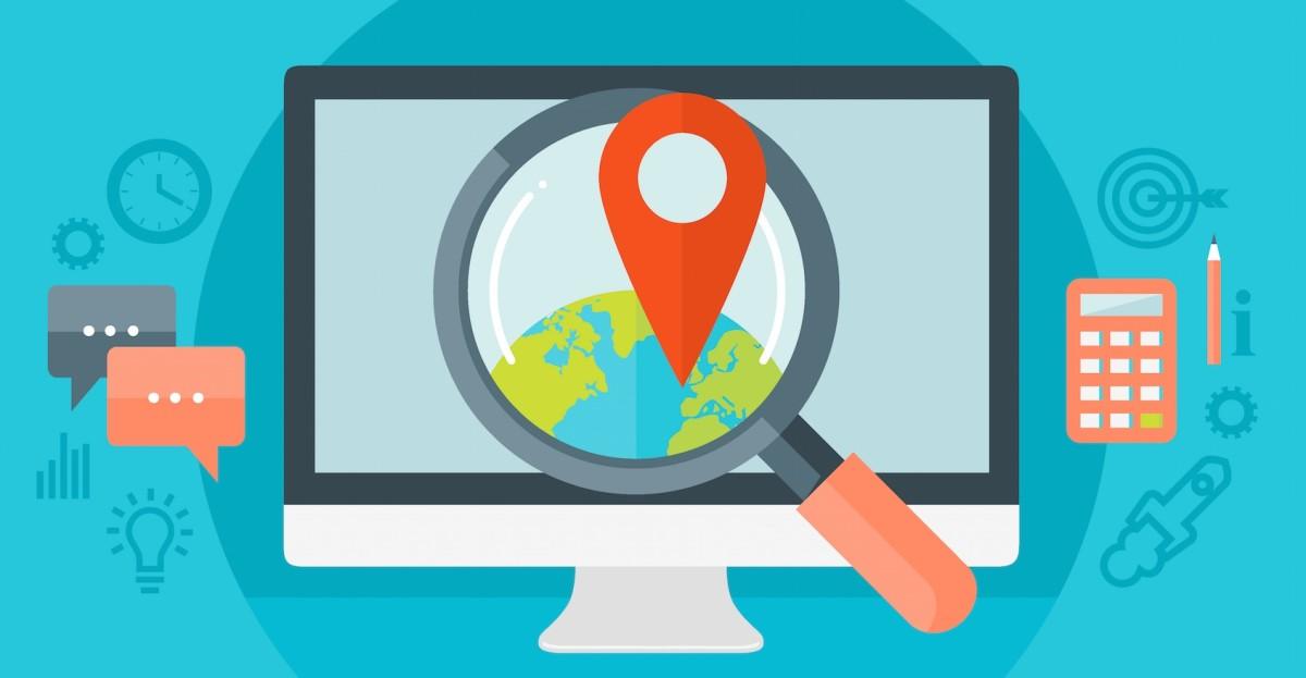 ขั้นตอนการดันธุรกิจให้อยู่หน้าแรกของ search engine