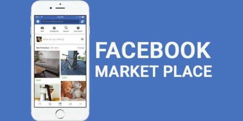 เทคนิค SEO และการสร้างรายได้ด้วย facebook marketplace 2020